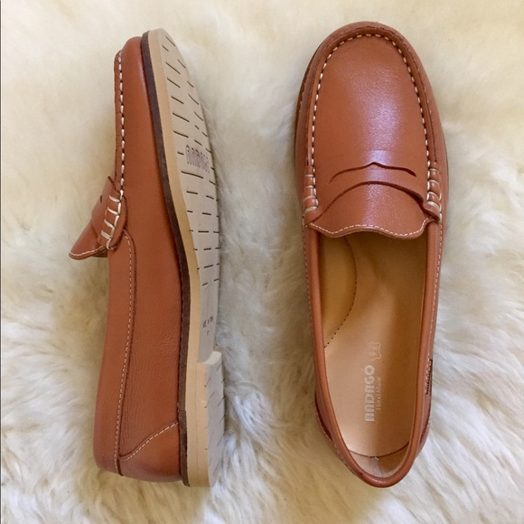 a286e2b353f Andago  By Venettini Mylo Penny Loafer